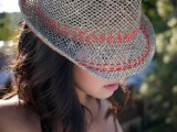 Outstanding DIY Stitched Hat8