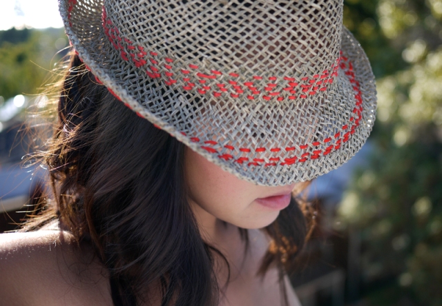 Picture Of Outstanding DIY Stitched Hat 8