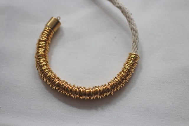 """Picture Of Perfect DIY Jump Ring """"Coil"""" Bracelet 5"""