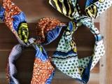 Perfect DIY Wax Print Headwrap10