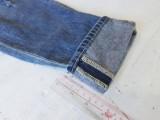 Pretty DIY Turn-Up Jeans3