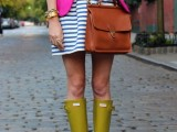 Rainy Day Outfit Ideas 10