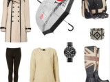 Rainy Day Outfit Ideas 5