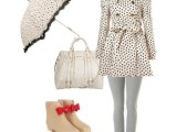 Rainy Day Outfit Ideas 8