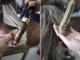 Romantic DIY Braided Chignon3