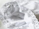 Romantic DIY Lace-Trimmed Top4