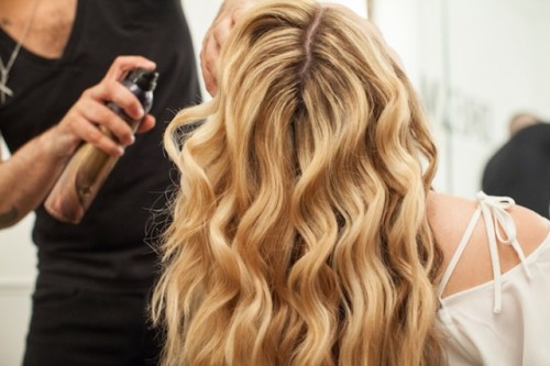 Sexy DIY Beach Waves For Summer