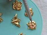 Spring DIY Enamel Charm Bracelet6