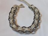 Stylish DIY Metal Ring Necklace7