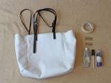 Stylish DIY Striped Tote Bag2