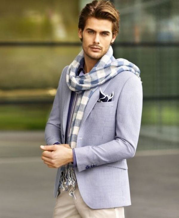 Picture Of Stylish Jacket Looks For Men 10