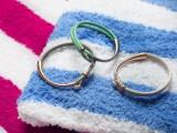Summer DIY Leather Hook Bracelets2