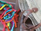Summer DIY Tassel Tote For Picnics2