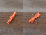 Summer DIY Tassel Tote For Picnics5