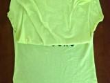 Summer DIY Twisted T-Shirt3