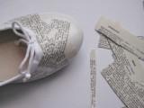 Super Original DIY Dictionary Shoes4