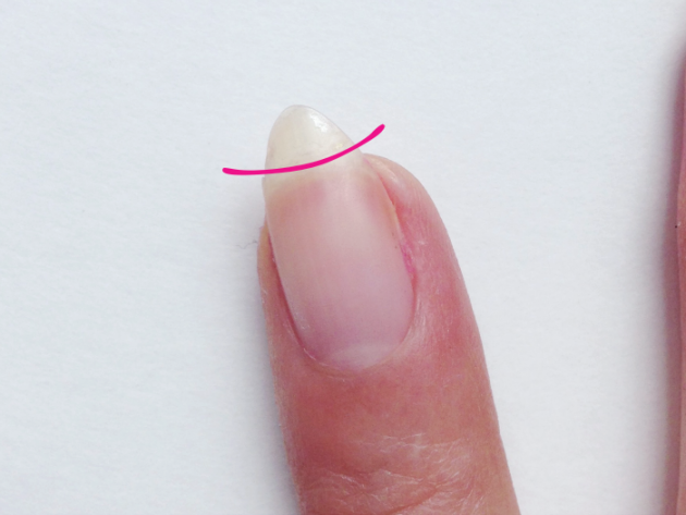 Picture Of The Secret Of Perfect Nails – Tea Bag Wraps 3