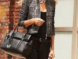 Trendy Tweed Mockingbirds Jacket Looks 2