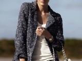 Trendy Tweed Mockingbirds Jacket Looks 3