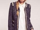 Trendy Tweed Mockingbirds Jacket Looks 4