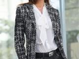 Trendy Tweed Mockingbirds Jacket Looks 5
