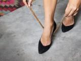 Universal DIY Wrapped Shoe Chain8
