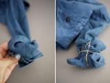 Unusual DIY Tie Dye Denim3