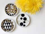 Useful DIY Geometric Jewelry Dish2