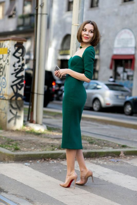 Picture Of What To Wear To A Formal Dinner Date 20 Stunning Ideas  19