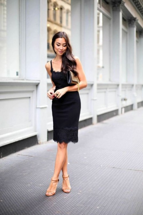What To Wear To A Formal Dinner Date: 20 Stunning Ideas