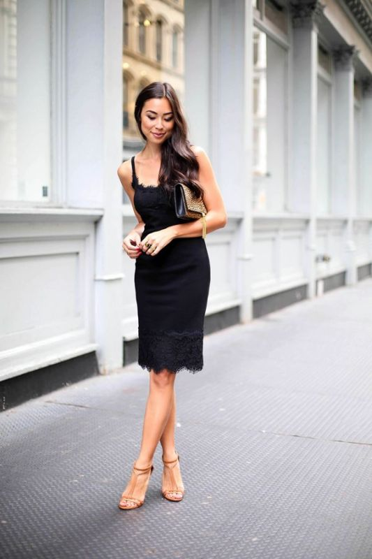 Picture Of What To Wear To A Formal Dinner Date 20 Stunning Ideas  20