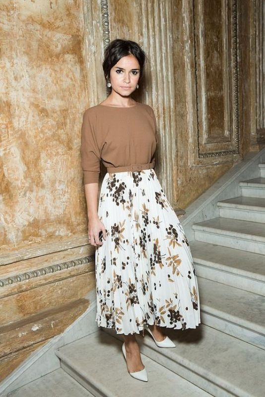 Picture Of What To Wear To A Formal Dinner Date 20 Stunning Ideas  4