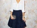 What To Wear To A Formal Dinner Date 20 Stunning Ideas-7