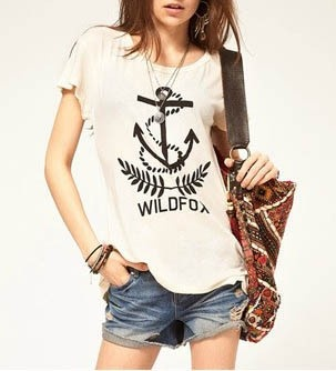 Picture Of White T Shirt For All Times  2