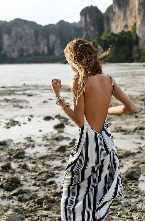 Picture Of adorable beachwear ideas for this summer  3
