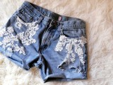adorable-diy-lace-jean-shorts-design-2