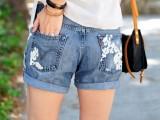 adorable-diy-lace-jean-shorts-design-3