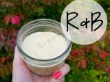 moisturizing hair balm