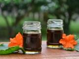 henna hair oil for growth