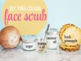 amazing-diy-pina-colada-face-scrub-2
