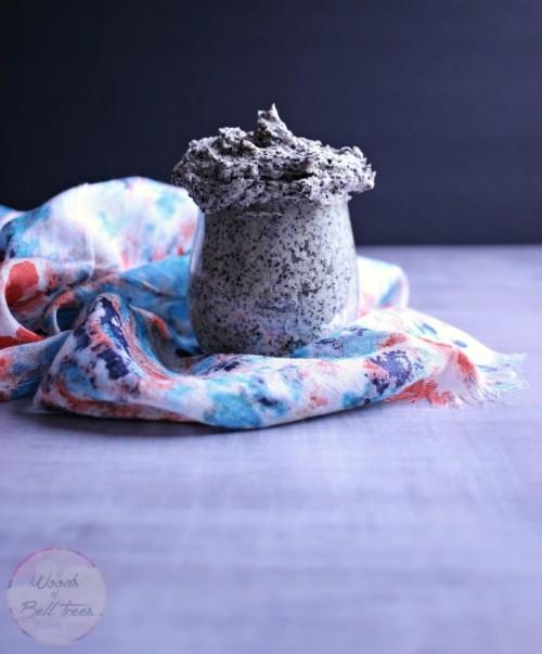 Awakening DIY Whipped Macchiato Scrub