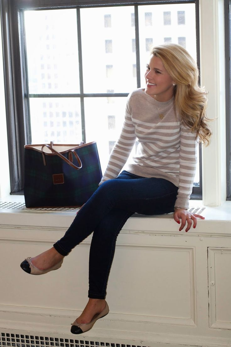 Picture Of awesome casual friday fall looks for girls  10
