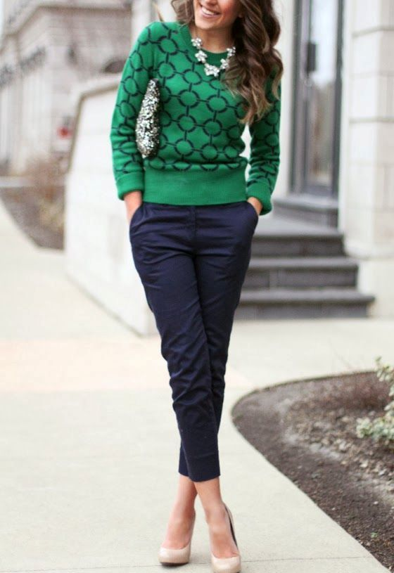 great deals hot products price reduced 20 Casual Friday Fall Work Looks For Girls - Styleoholic