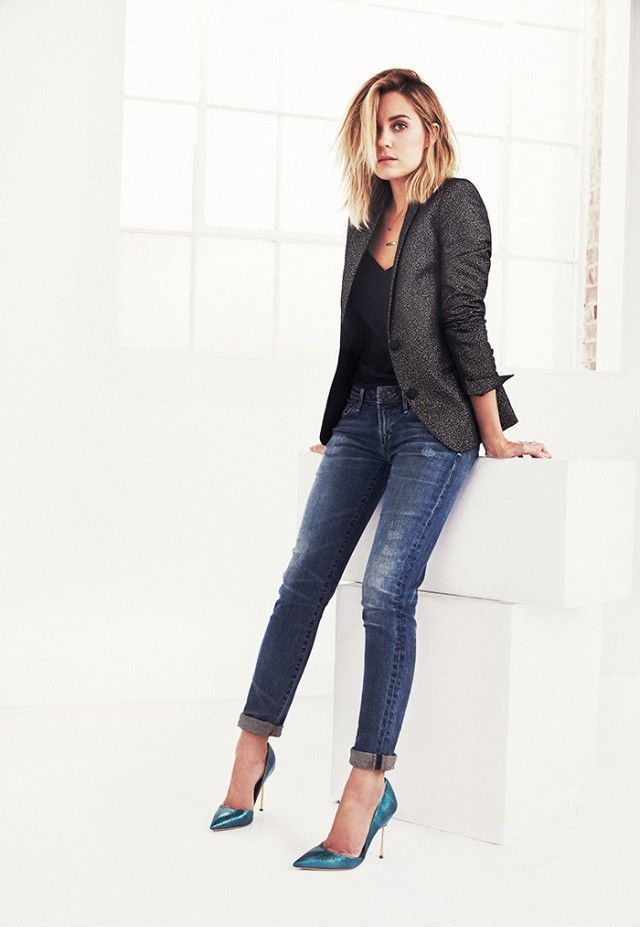Picture Of awesome casual friday fall looks for girls  3