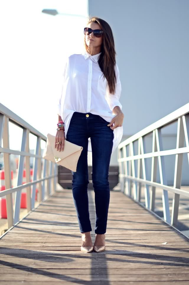 Picture Of awesome casual friday fall looks for girls  8