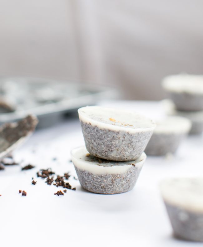 coconut coffee cellulite scrub cubes