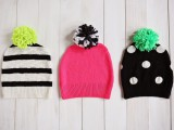awesome-diy-pompom-hat-from-an-old-sweater-3