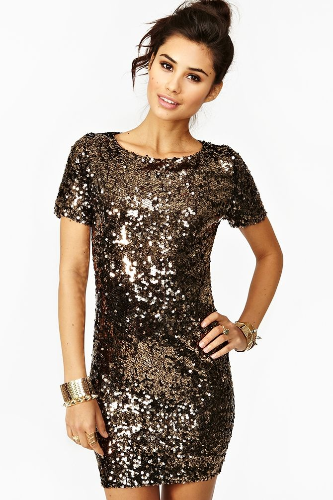 Picture Of awesome new year party outfits  19