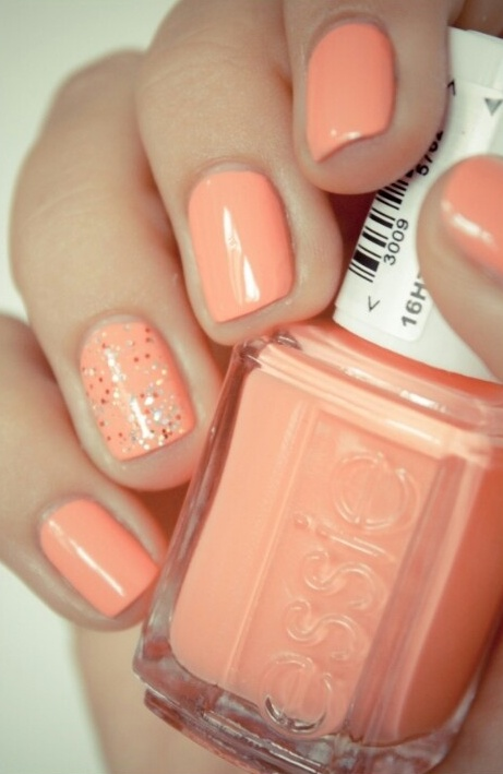 Picture Of awesome spring nails ideas  1