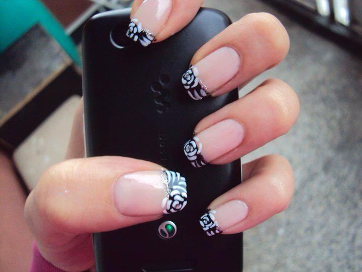 Picture Of awesome spring nails ideas  13
